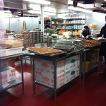 epoxy floors for commercial kitchens