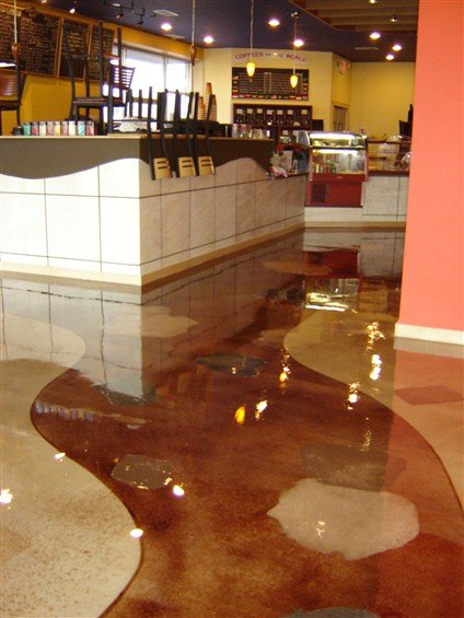 epoxy floor coatings for restaurants