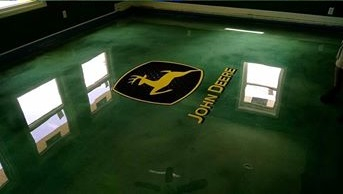 epoxy coatings for garage floors