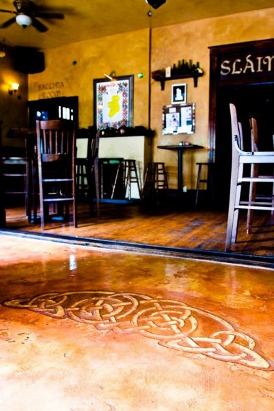 Best Restaurant Floor Coating