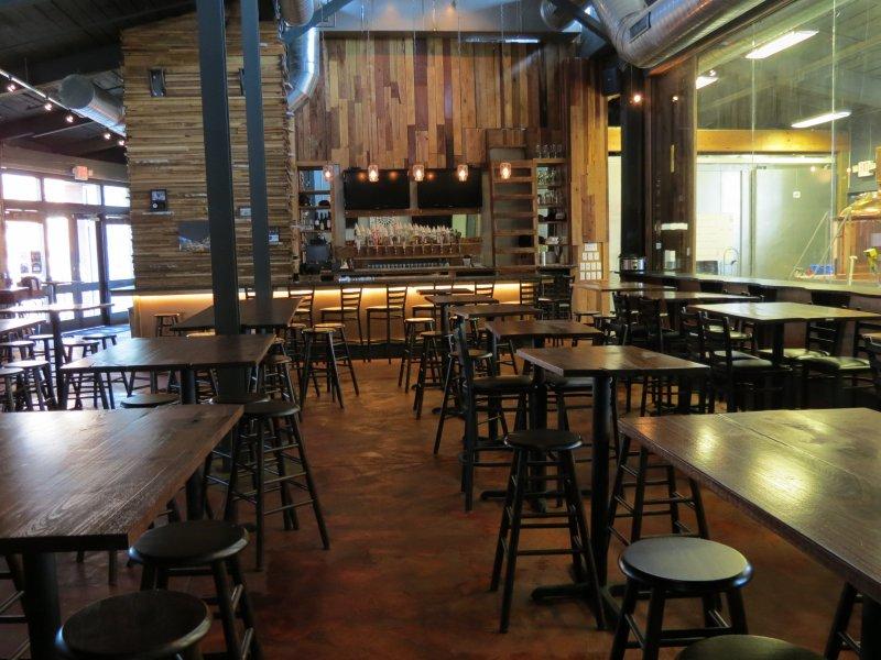 restaurant flooring systems