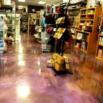 Restaurant & Retail Store Floor Coatings